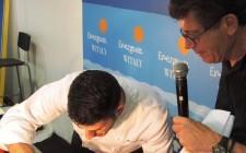Chef Emergente Centro 2014: tutti i concorrenti in gara