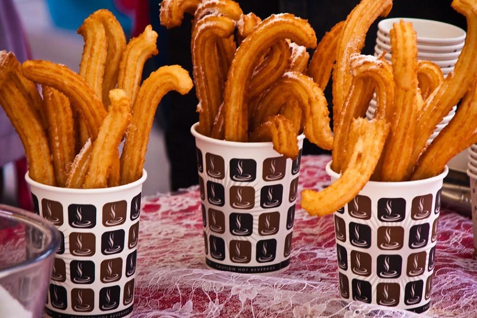 25 street food in giro per il mondo - Foto 13