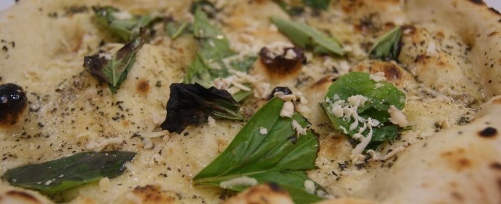 La leggenda della pizza, da Dumas a De Bouchard