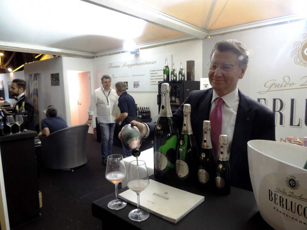 A Roma: Vinòforum le immagini di Cucine a Vista - Foto 7