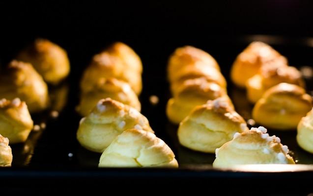 Bignè: la ricetta passo per passo - Foto 8