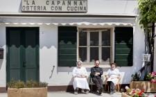 Capanna di Eraclio: celebrare il territorio
