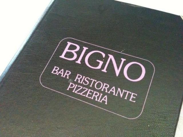 Bigno