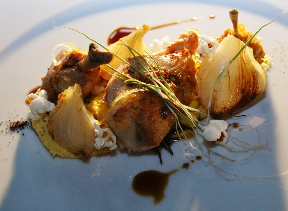 Chef Emergente Sud: tutti i piatti in gara - Foto 17