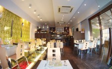 Gea Restaurant, Roma