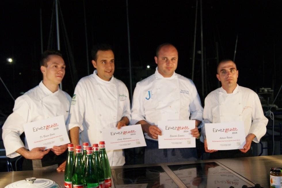 Chef Emergente Sud: tutti i piatti in gara - Foto 18