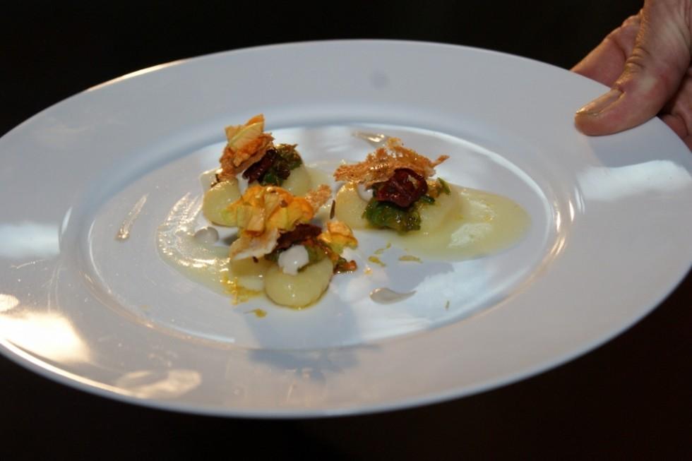 Chef Emergente Sud: tutti i piatti in gara - Foto 12