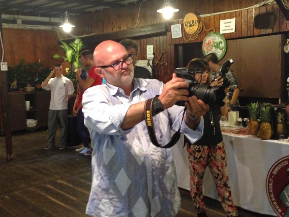 Cuochi in festa a Festa a Vico: le immagini - Foto 5