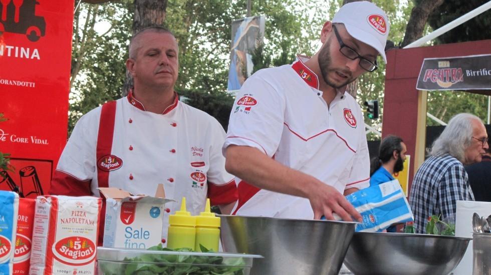 Chef Emergente Centro 2014: tutti i concorrenti in gara - Foto 18
