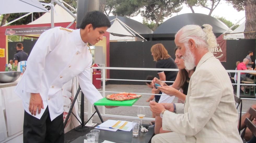Chef Emergente Centro 2014: tutti i concorrenti in gara - Foto 20
