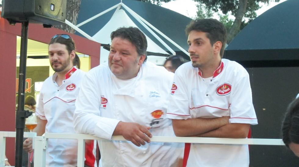 Chef Emergente Centro 2014: tutti i concorrenti in gara - Foto 21