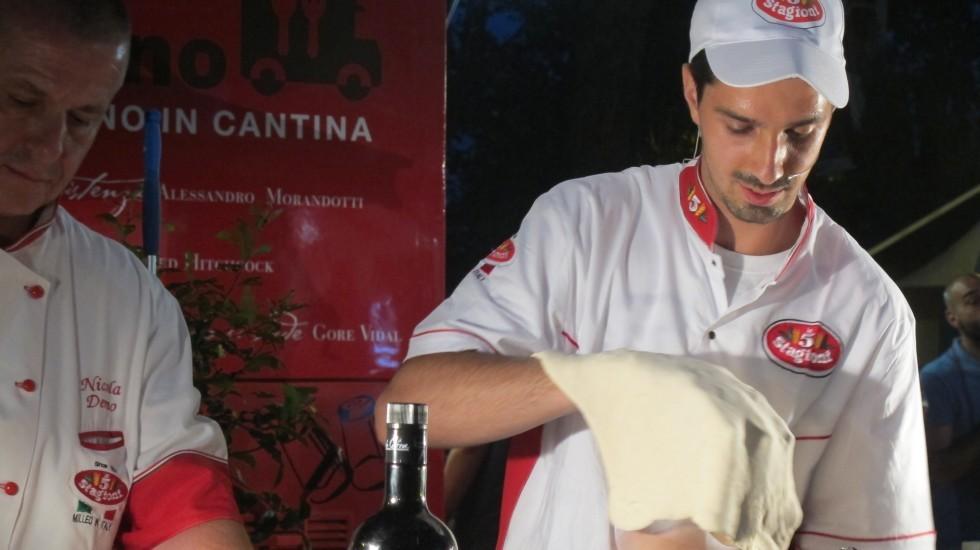 Chef Emergente Centro 2014: tutti i concorrenti in gara - Foto 35