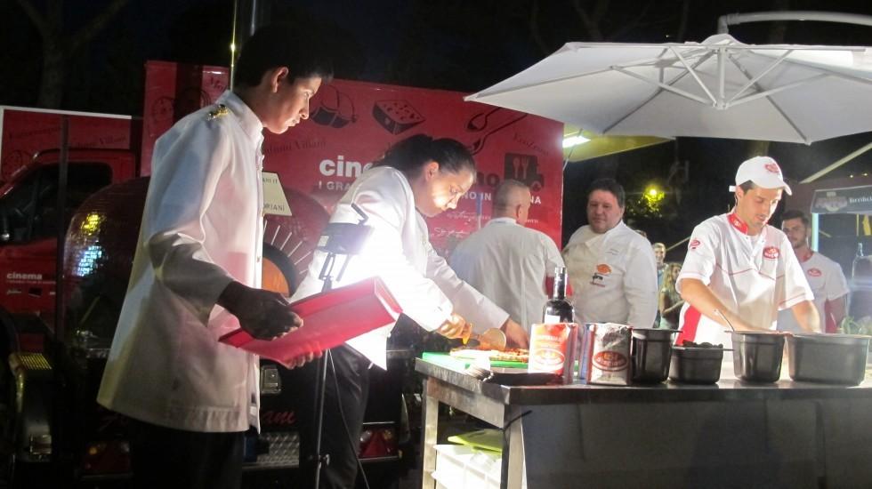 Chef Emergente Centro 2014: tutti i concorrenti in gara - Foto 33