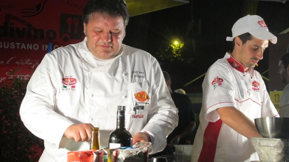 Chef Emergente Centro 2014: tutti i concorrenti in gara - Foto 32