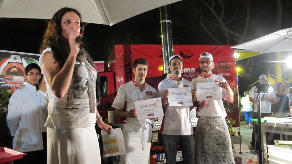 Chef Emergente Centro 2014: tutti i concorrenti in gara - Foto 31