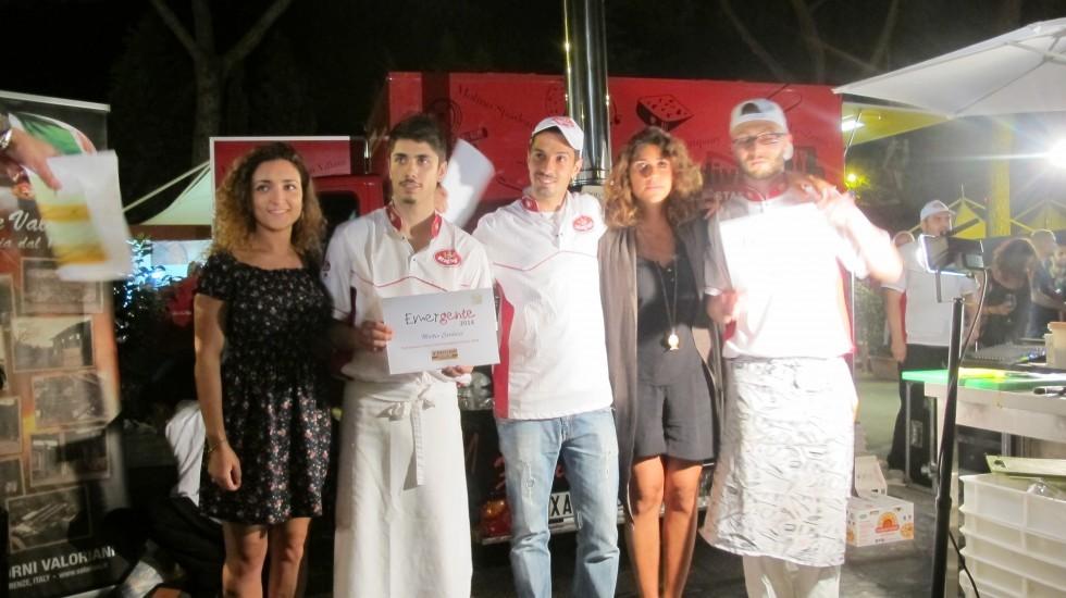 Chef Emergente Centro 2014: tutti i concorrenti in gara - Foto 30