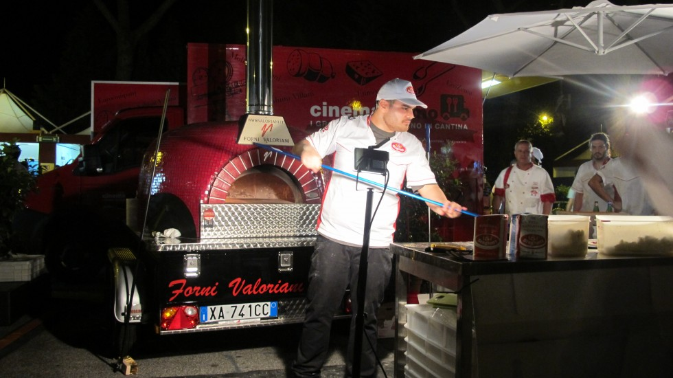Chef Emergente Centro 2014: tutti i concorrenti in gara - Foto 23
