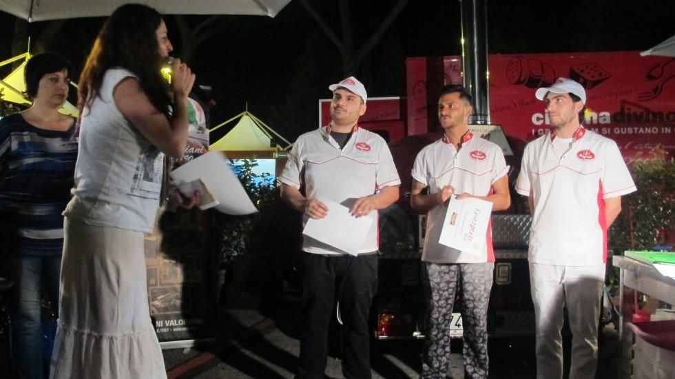 Chef Emergente Centro 2014: tutti i concorrenti in gara - Foto 22