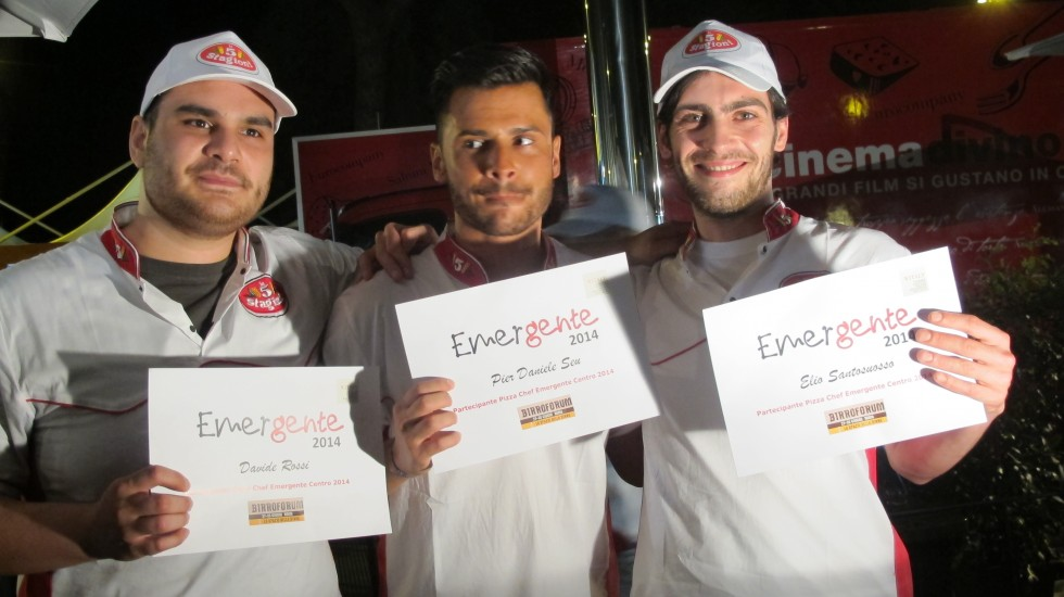 Chef Emergente Centro 2014: tutti i concorrenti in gara - Foto 29