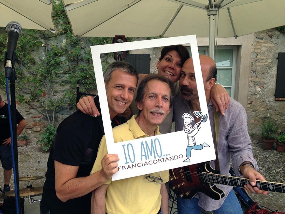 Franciacortando: la petit Festa a Vico del Nord - Foto 10
