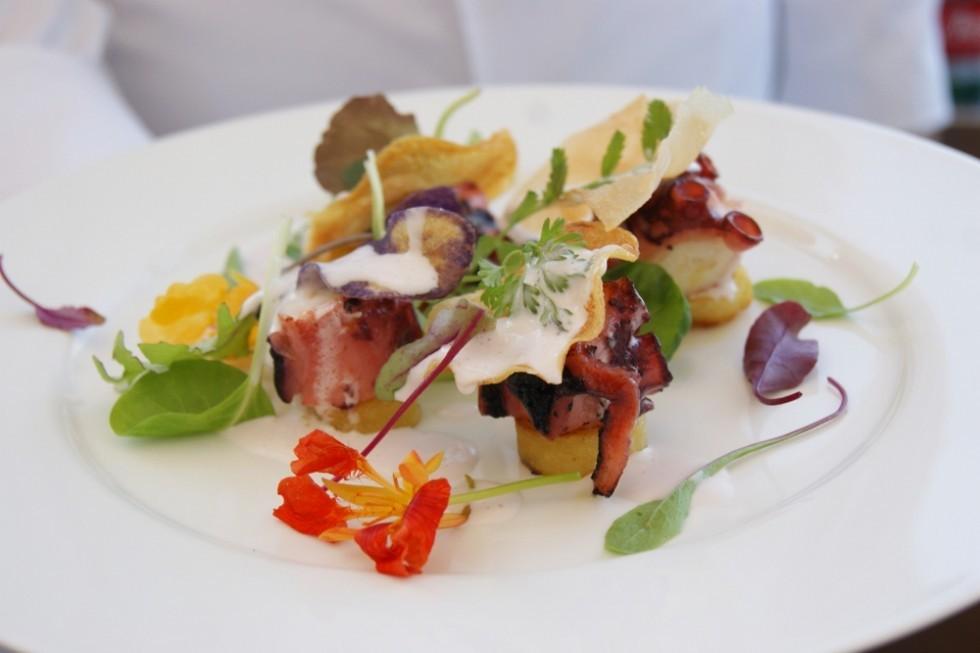 Chef Emergente Sud: tutti i piatti in gara - Foto 10