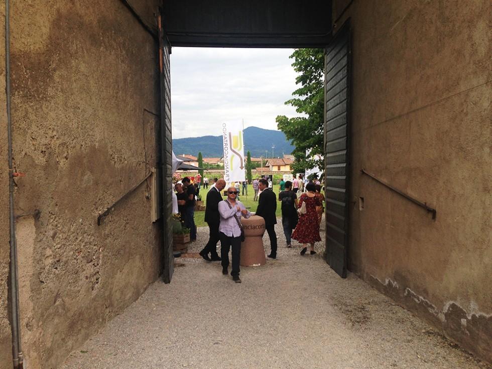 Franciacortando: la petit Festa a Vico del Nord - Foto 20