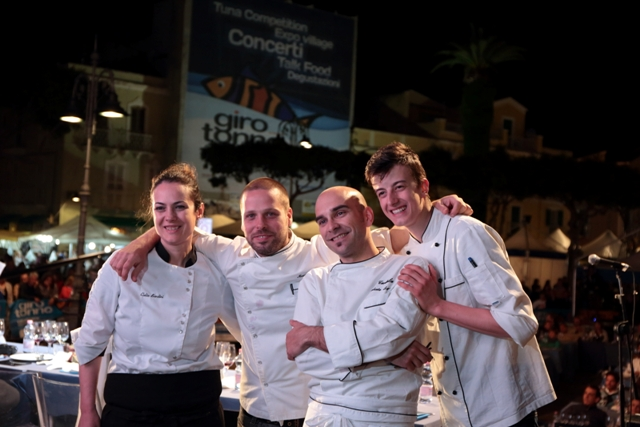 Chi ha vinto il Girotonno 2014? - Foto 16