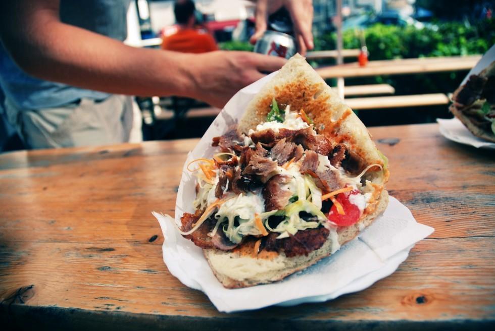 25 street food in giro per il mondo - Foto 1