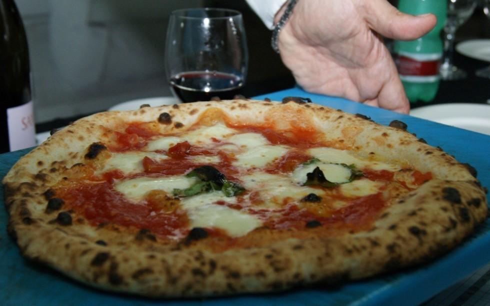 Chef Emergente Sud: la gara dei pizzaioli - Foto 2
