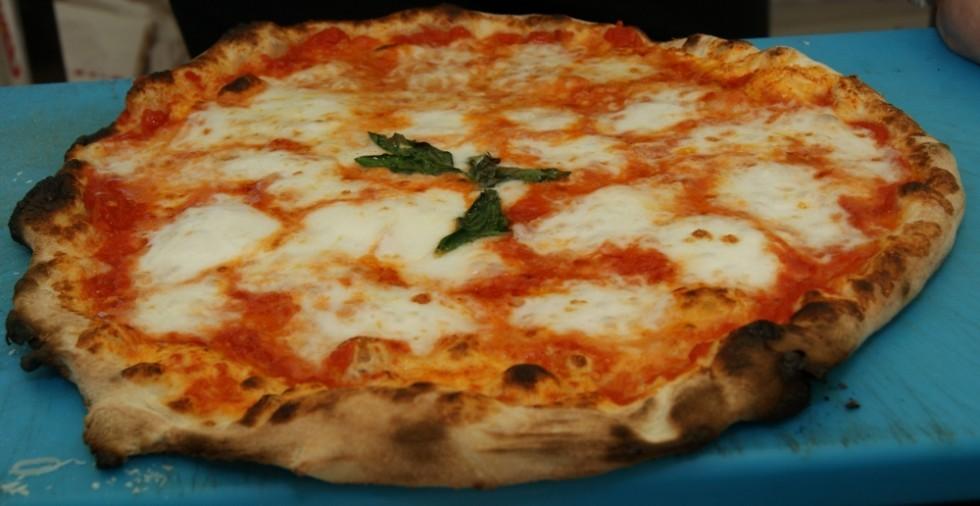 Chef Emergente Sud: la gara dei pizzaioli - Foto 4