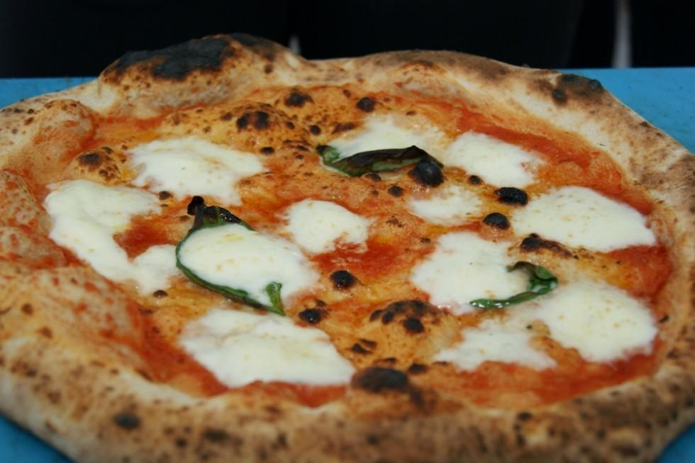 Chef Emergente Sud: la gara dei pizzaioli - Foto 10