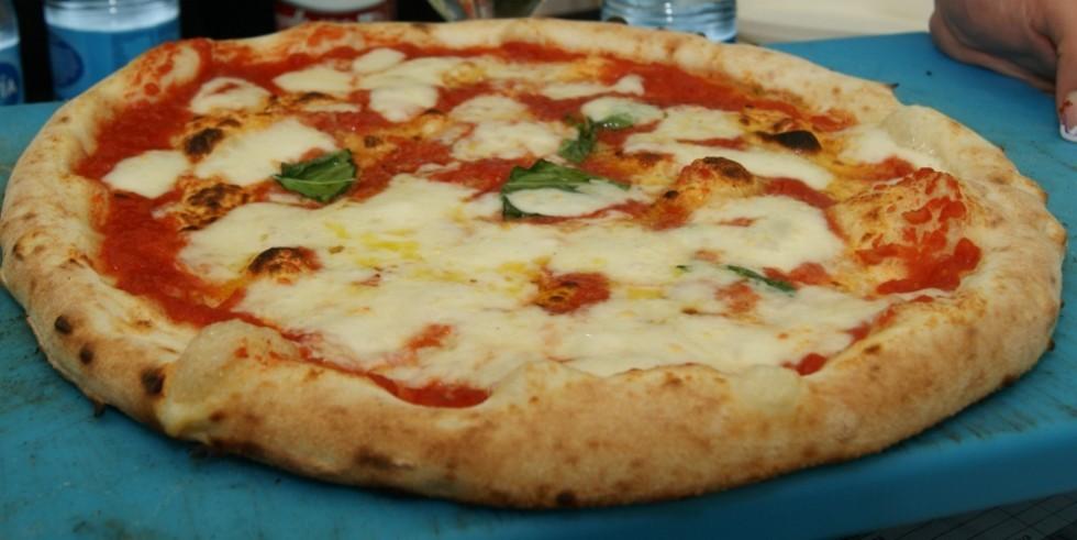 Chef Emergente Sud: la gara dei pizzaioli - Foto 12