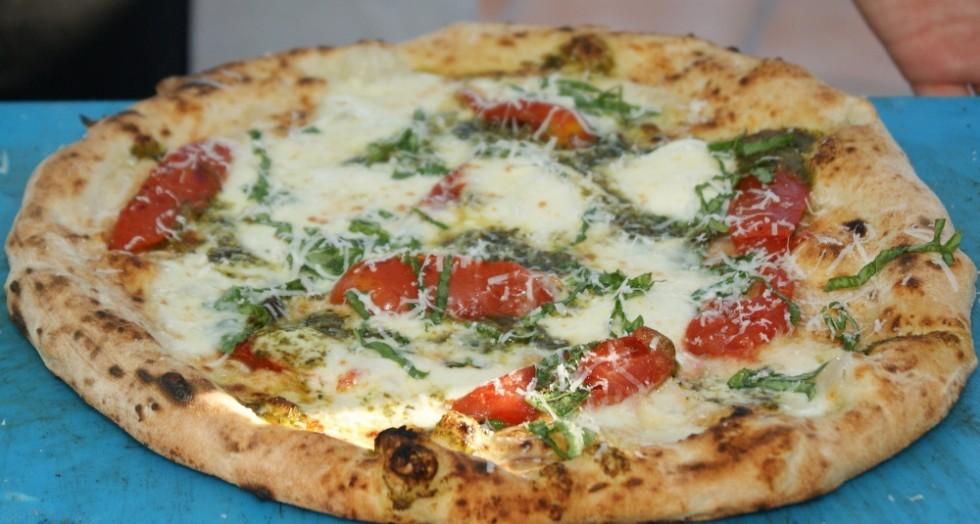 Chef Emergente Sud: la gara dei pizzaioli - Foto 15