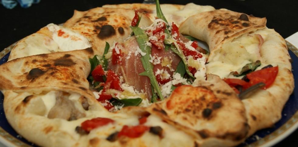 Chef Emergente Sud: la gara dei pizzaioli - Foto 14