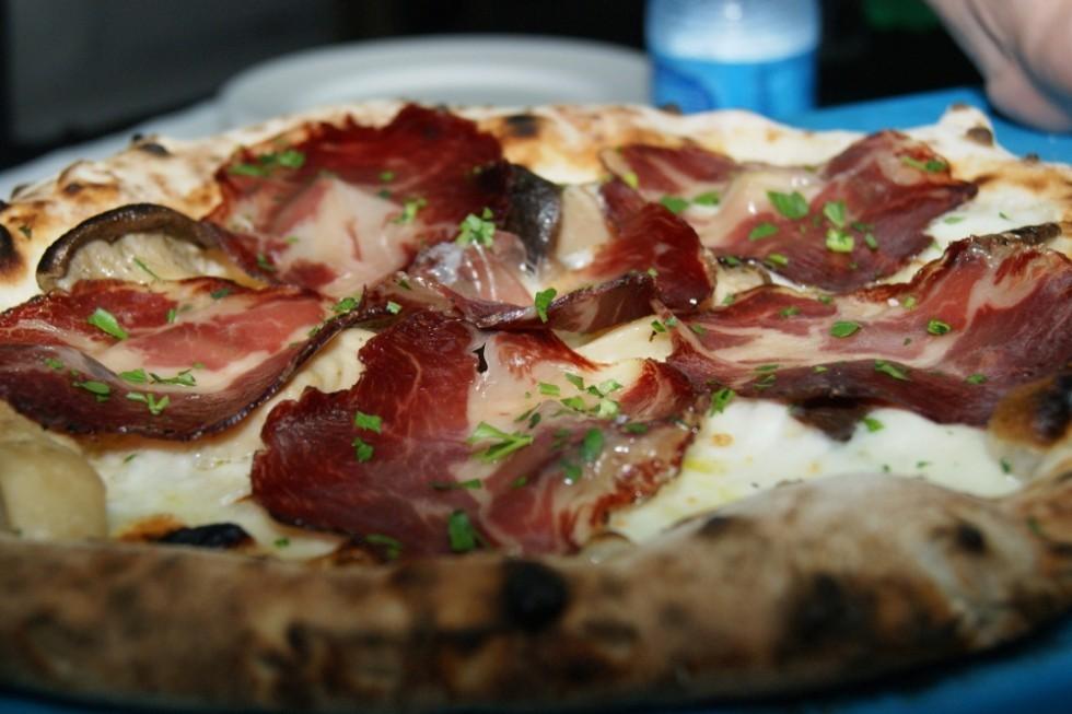 Chef Emergente Sud: la gara dei pizzaioli - Foto 7