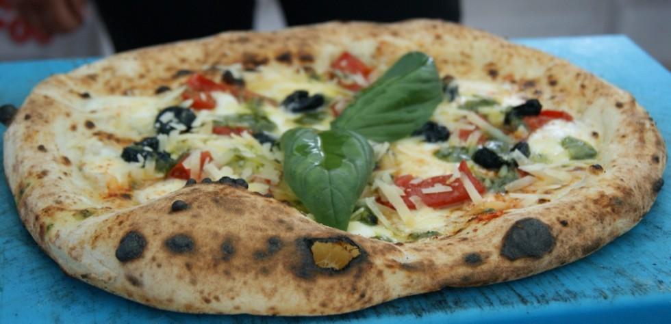 Chef Emergente Sud: la gara dei pizzaioli - Foto 11