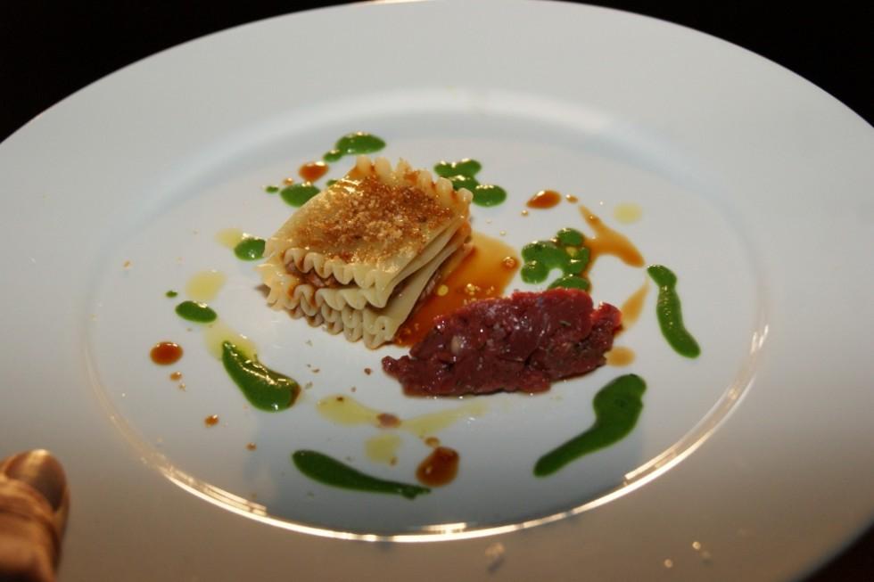 Chef Emergente Sud: tutti i piatti in gara - Foto 16