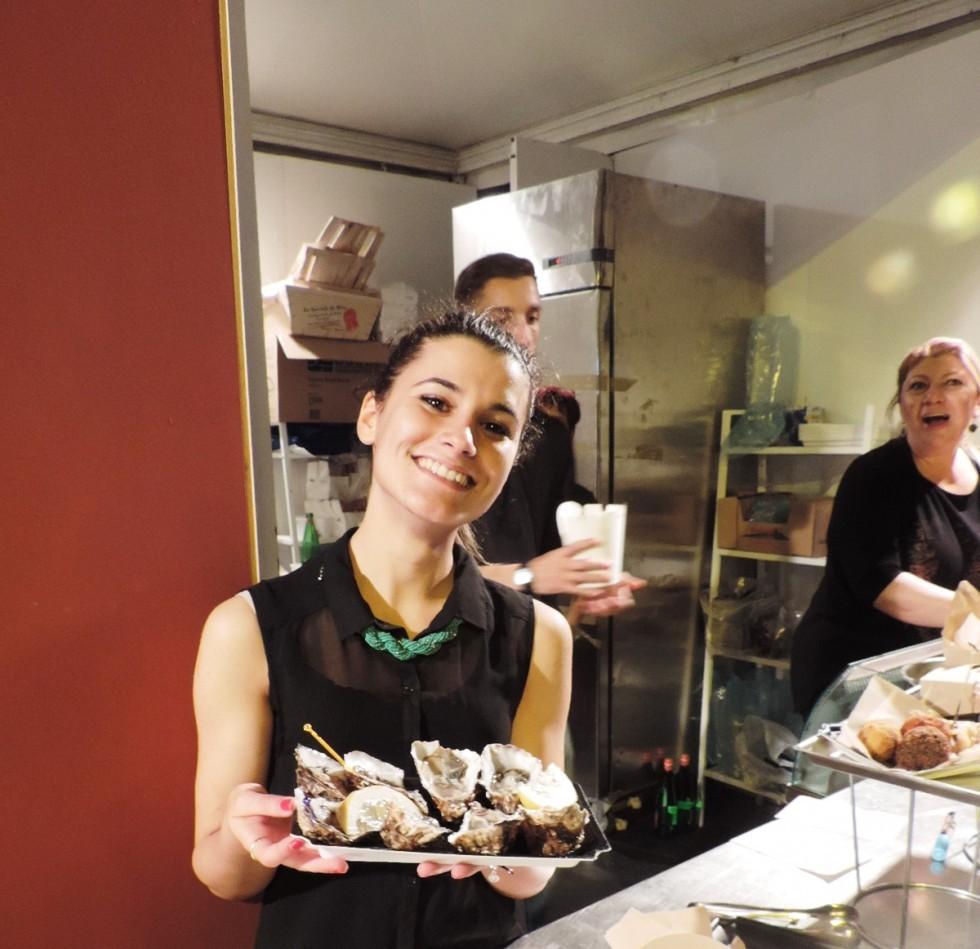 A Roma: Vinòforum le immagini di Cucine a Vista - Foto 11