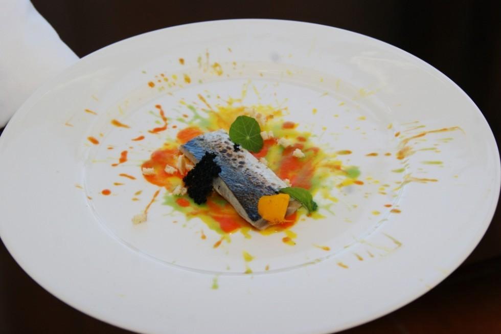 Chef Emergente Sud: tutti i piatti in gara - Foto 4