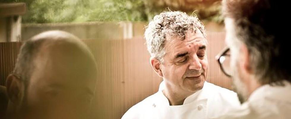 Mauro Uliassi: come scegliere e gustare i frutti di mare