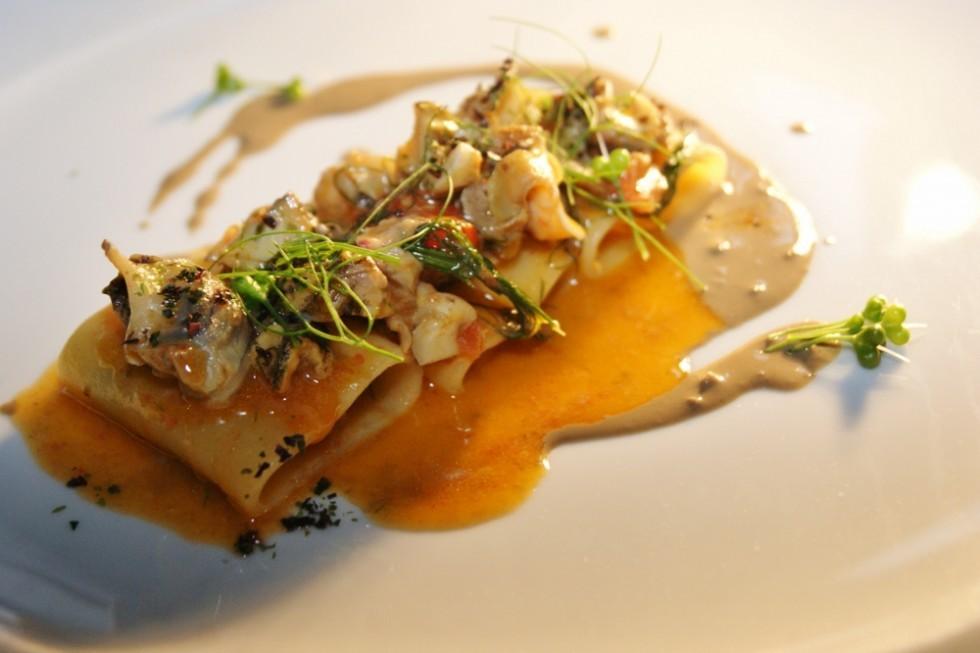 Chef Emergente Sud: tutti i piatti in gara - Foto 5