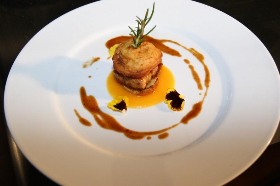 Chef Emergente Sud: tutti i piatti in gara - Foto 2