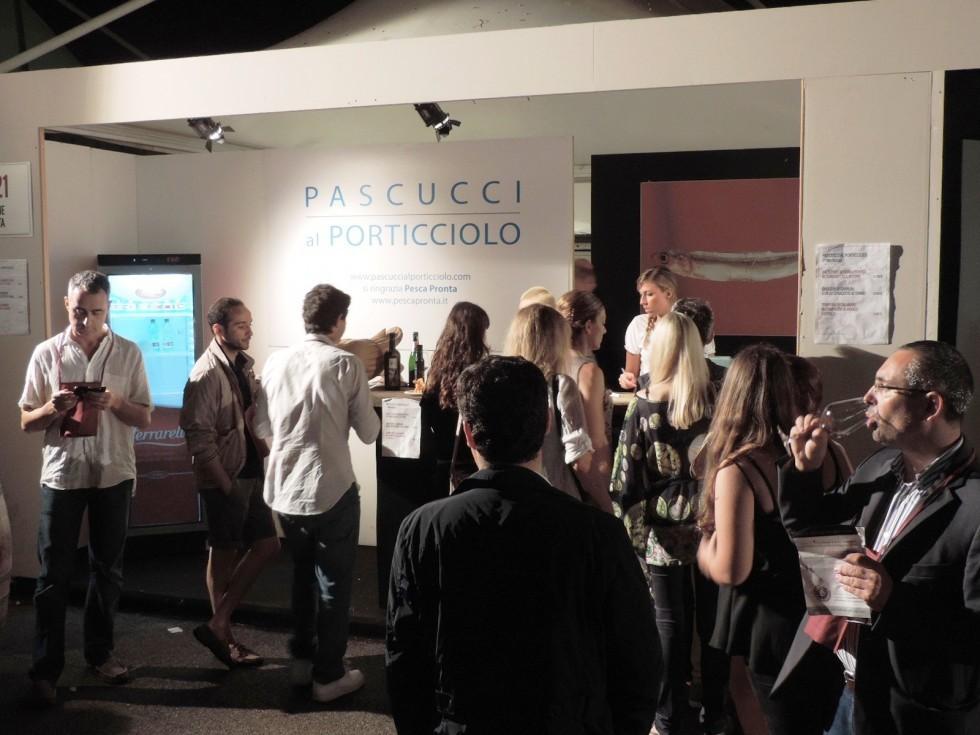 A Roma: Vinòforum le immagini di Cucine a Vista - Foto 18