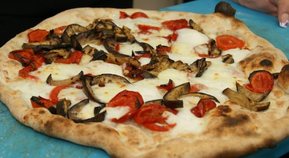 Chef Emergente Sud: la gara dei pizzaioli - Foto 5