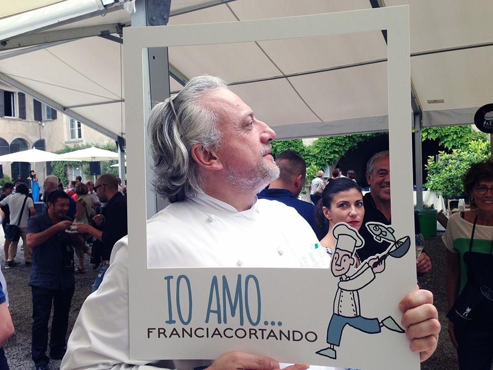 Franciacortando la petit festa a vico del nord gallerie - Alta cucina ricette segrete dei grandi ristoranti d italia ...