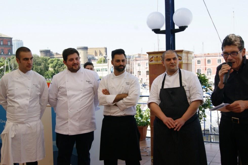Chef Emergente Sud: tutti i piatti in gara - Foto 1