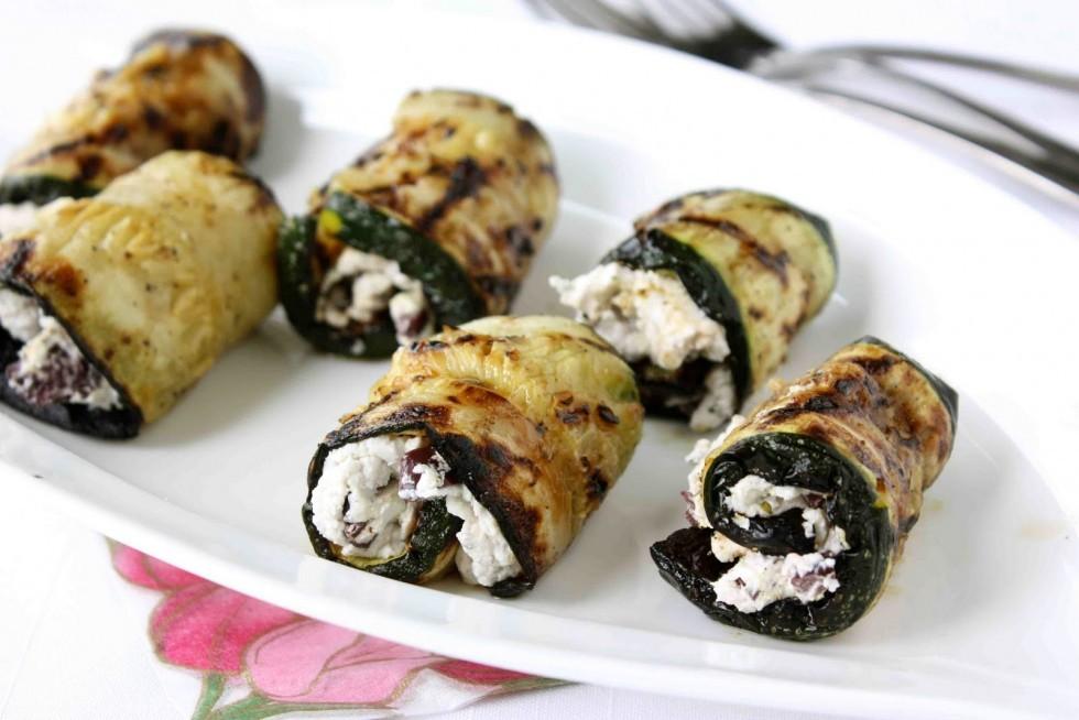 15 modi per preparare le zucchine - Foto 13