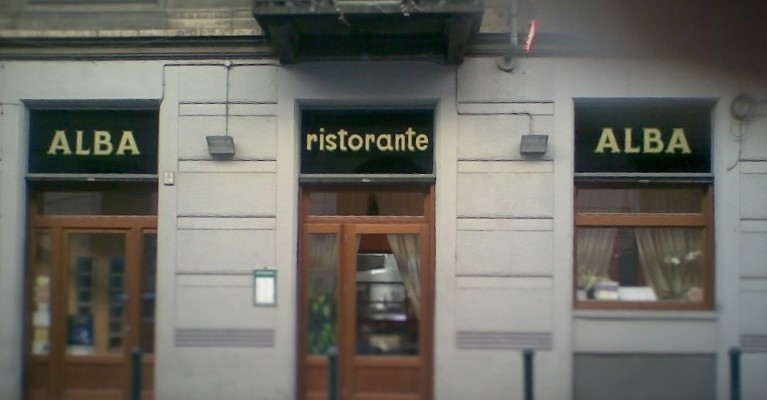 Alba, Torino
