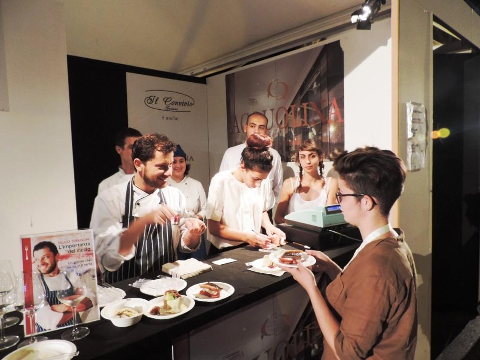 A Roma: Vinòforum le immagini di Cucine a Vista - Foto 1