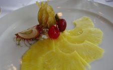 Ananas al maraschino con la ricetta veloce